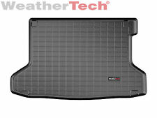 WeatherTech Cargo Liner Trunk Mat for Honda HR-V with AWD - 2016 - Black