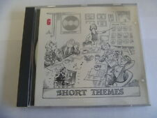 STUDIO G SHORT THEMES MUSIC RARE LIBRARY SOUNDS MUSIC CD