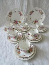 "Royal Crown Derby ""Derby Posies""  20pc Tea Set"