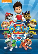 """001 PAW Patrol - Canadian Animated Television TV Series 14""""x20"""" Poster"""