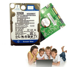 """SATA2 320GB 2.5""""5400RPM Discos duros Hard Disk drive HDD For Laptop Notebook"""