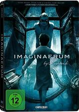 IMAGINAERUM by Nightwish (Steelbook) NEU+OVP