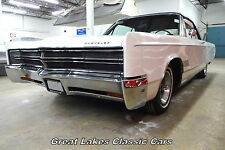 Chrysler: Other 300 Conv