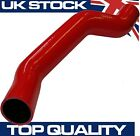Alfa Romeo GT 147 156 1.9 JTD 16v 8v Lower Turbo Silicone Hose Red