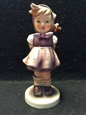 "Goebel hummel ""main"" #258 figurine"