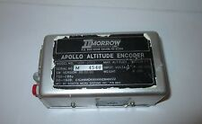 ROSETTA MICRO SYSTEMS IIMORROW APOLLO ALTITUDE ENCODER 428-2003 II MORROW