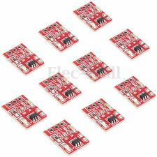 10 Pcs TTP223 Capacitive Touch Switch Button Self-Lock Module For Arduino l8