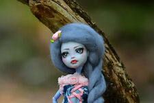 OOAK Monster High Repaint muñeca-única