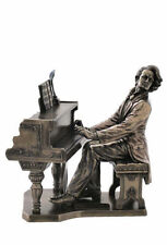 Frederic Chopin Statue Composer Pianist Sculpture Figurine