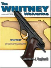 WHITNEY WOLVERINE Book-22 Caliber Semi-Automatic Pistol