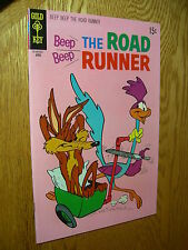 Beep Beep the Road Runner #17 VF the easy life