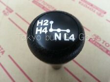 Toyota Land Cruiser Transfer Case Shift Knob Genuine OEM Parts FJ40 45 55 Series