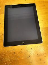 Excellent condition, Apple iPad 2 16GB, Wi-Fi, 9.7in - Black (MC769LL/A)