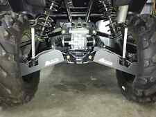 Polaris Sportsman XP1000 15-16  Rear Stick Guards Skid Armor Boot Covers