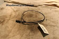 Honda Goldwing GL1100  choke cable wire  # 15140