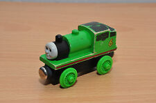 Vintage PERCY (flat magnets and staples) / Thomas wooden railway system