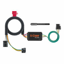 T-Connector Wiring Connection for Trailer Hitch Tow Towing Curt 56151