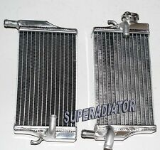 2002-2004 fit for Honda CR250 CR250R Aluminum Radiator New left and right 2003