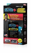 Detail Doctor As Seen On Tv Restore Your Car Showroom New