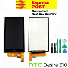 GENUINE HTC Desire 510 LCD Digitizer Glass Touch Screen Replacement Assembly