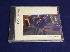 Flying Cowboys-Rickie Lee Jones GOOD CD LIGHT SCRATCHES