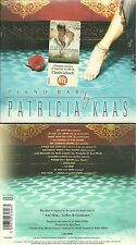 CD - PATRICIA KAAS : PIANO BAR ( COMME NEUF - LIKE NEW )