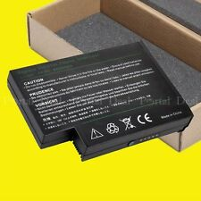 Battery for HP Pavilion 4000 5000 ZE4000 ZE4100 ZE5700 ZE5 F4809A F4098A F4812A
