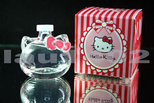 "Hello Kitty Red "" Mini"" edt  5ml   w/ Box"