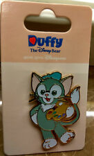 HKDL HK Disney Pin - 2016 Gelatoni