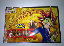 Yugioh Staks One Sealed packet Contains 3 Staks & 1 Mega Foil Stak  1996
