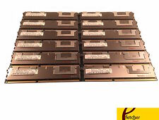 96GB Kit 12 x 8GB HP Proliant ML350E ML350P SL210T SL230S SL250S G8 Memory Ram
