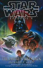 Star Wars Episode 5: The Empire Strikes Back, George Lucas, Donald F. Glut, Good