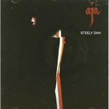 STEELY DAN - AJA (REMASTERED)  CD  7 TRACKS CLASSIC ROCK & POP  NEU