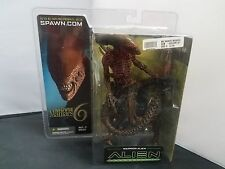 Alien Resurrection Warrior Alien Movie Maniacs 6 McFarlane Toys NISP
