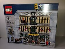 2010 Lego Creator 10211 Grand Emporium Brand New Sealed