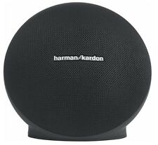 Harman/kardon - Onyx Mini Portable Wireless Speaker - Black HKONYXMINIBLKAM