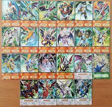 YuGiOh Orica/Anime Style Dracheneinheit Deck/Set  22 Karten