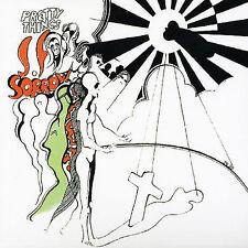 S.F. Sorrow [German Bonus Tracks] by The Pretty Things (CD, Aug-2001, Repertoire