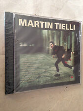 MARTIN TIELLI CD WE DIDN'T EVEN SUSPECT THAT HE WAS THE POPPY SALESMAN SIX03