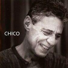 CHICO - CHICO BUARQUE - 2011 - 10 TITRES - CD NEUF NEW NEU