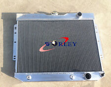 Aluminum Radiator for Chevy Bel Air, Biscayne,Chevelle,Impala 60-65 61 62 63 64