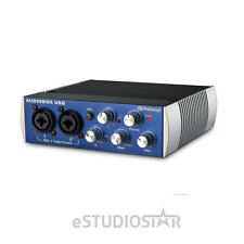 Presonus AudioBox USB 2 x 2 USB Recording Interface w/ Studio One Artist New