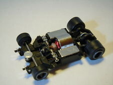 NEW * Life~Like Slot Car Rolling M Chassis