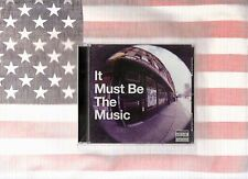 It Must Be The Music sealed Record Store Day CD RSD 19 tracks Shuggie Otis Wale