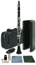 Yamaha YCL-CX custom Pro Bp Clarinet , including Case and Cleaning Accessories