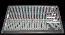 INT MITEC Performer 32 Mischpult Mixer Studio Live Stereo Mono 32 Kanäle