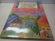 Huff and Puff on Thanksgiving : A Totline Teaching Tale by Jean Warren (1993,...