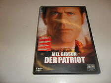 DVD  Der Patriot