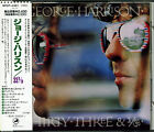 GEORGE HARRISON 33 &1/3 JAPAN 1st Press CD 1991 THE BEATLES RARE