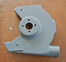 NOS Delta Heavy Duty Grinder Cast Iron Left Hand Guard p/n 412020545002